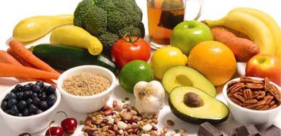 aliments bon pour le corps